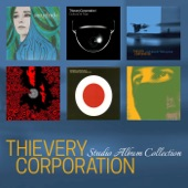 Thievery Corporation - Samba Tranquille