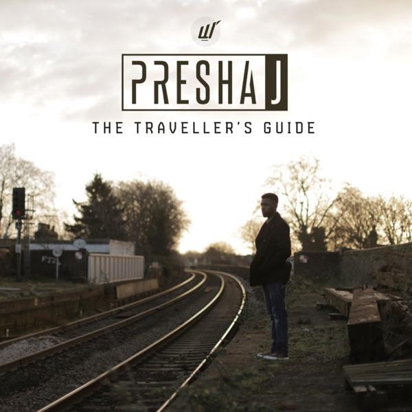 Presha J - Live For You