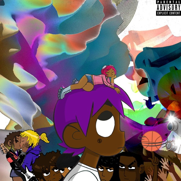 Lil Uzi Vert - Lil Uzi Vert Vs. The World album wiki, reviews