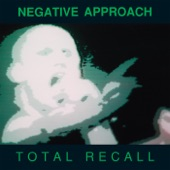 Negative Approach - Ready to Fight (From 10 Song 7 Inch EP 1982)