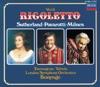 Verdi: Rigoletto, Dame Joan Sutherland, London Symphony Orchestra, Luciano Pavarotti, Richard Bonynge & Sherrill Milnes