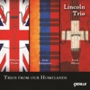 Trios from Our Homelands - Lincoln Trio