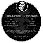 Hellfish - Turntable Savage