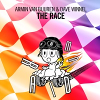 EUROPESE OMROEP | The Race - Single - Armin van Buuren & Dave Winnel