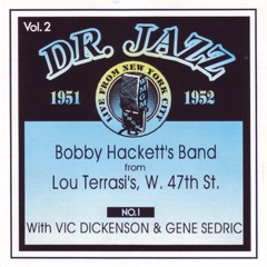 Dr. Jazz, Vol. 2 (feat. Vic Dickenson & Gene Sedric)