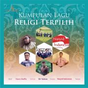 Kumpulan Lagu Religi Terpilih - Various Artists - Various Artists
