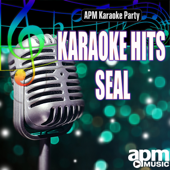 Free Download Kiss from a Rose (Karaoke Version).mp3