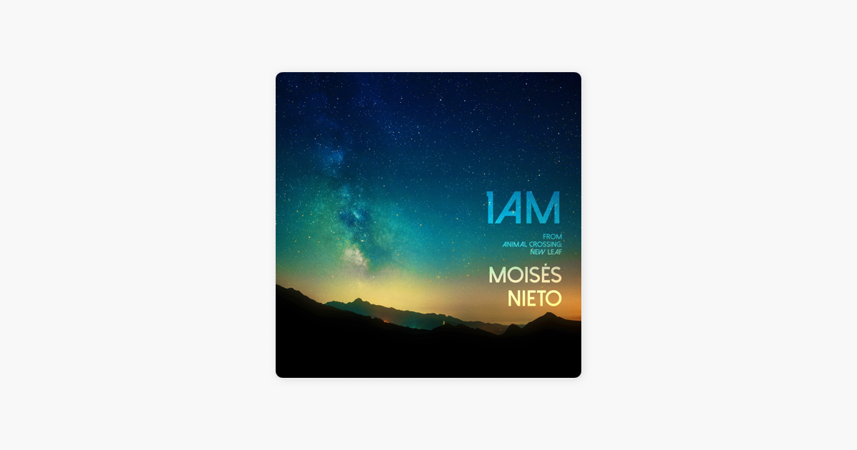 1AM (From