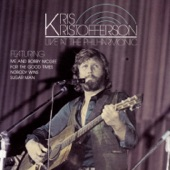 Kris Kristofferson - It Sure Was (Love) [with Rita Coolidge]