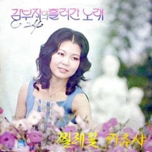 김부자의 흘러간 노래 – Kim Buja
