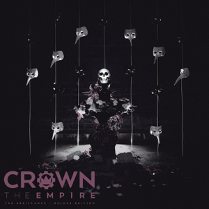 Crown the Empire - Prisoners of War