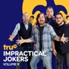 Impractical Jokers, Vol. 9 - Synopsis and Reviews