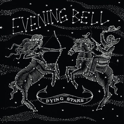 Dying Stars - Evening Bell album