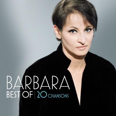 Barbara: Best of 20 Chansons - Barbara