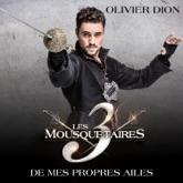 De mes propres ailes (Remixes) - EP