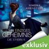 Simona Ahrnstedt - Ein einziges Geheimnis: Die Erbin 2 Grafik