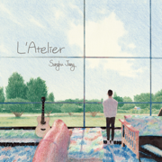 L'atelier (Deluxe Edition) - Jung Sungha - Jung Sungha