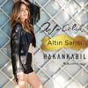 Ayla Çelik - Altın Sarısı (Hakan Kabil Remix) artwork