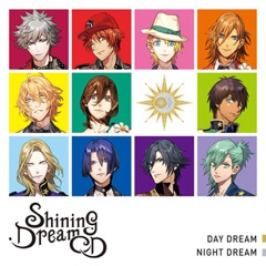 Uta No Prince-Sama Shinning Dream - EP