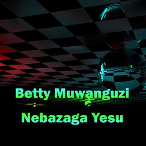 Betty Muwanguzi - Omusaayi Gwa Yesu