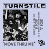Move Thru Me - EP