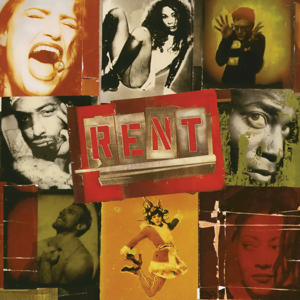 Rent (Original Broadway Cast Recording) - Various Artists
