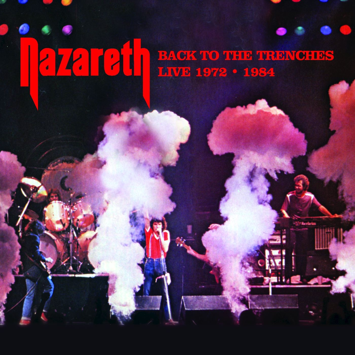 Alcatraz (Live at the Paris Theatre, London)