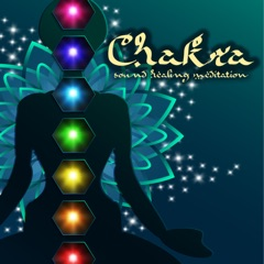 Chakra Sound Healing Meditation - Music for Balancing Chakras, Anxiety Disorder, Therapy for Inner Balance Relaxation, Restful Sleep and Stress Relief