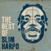 Slim Harpo - Tip On In