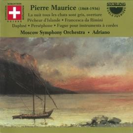 Pecheur D Islande Impressions Musicales D Apres Pierre Loti Op 8 Iii Propos D Amour