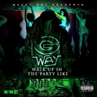 Walk Up in the Party - Single Mp3 Download
