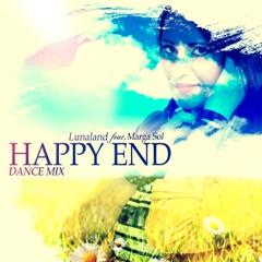 Happy End (feat. Marga Sol) [Lounge Edit]