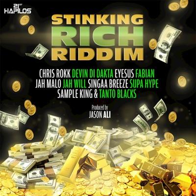 Stinking Rich Riddim - Various Artists album