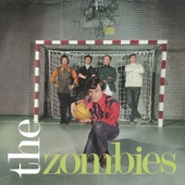 The Zombies - She Does Everything For Me