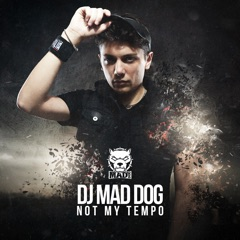 Not My Tempo (Edit)