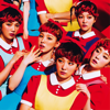 The Red - The 1st Album - Red Velvet