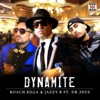 Dynamite feat Dr Zeus Single
