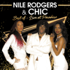 Nile Rodgers & Chic - Best Of (Live in Paradiso) kunstwerk