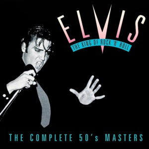 The King of Rock 'N' Roll: The Complete 50's Masters
