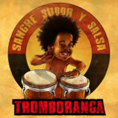Tromboranga - Cambumbo