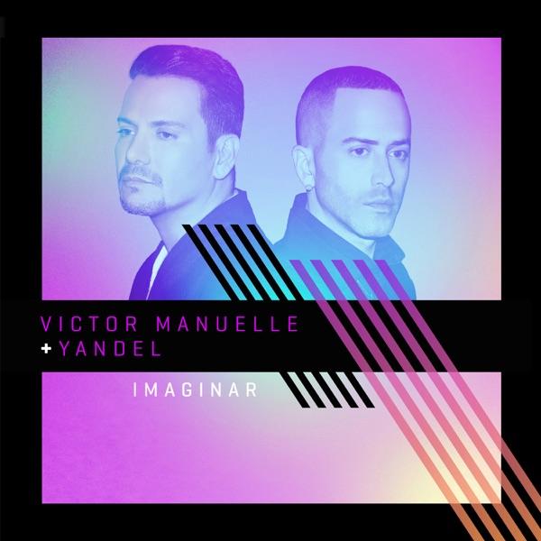 Imaginar (feat. Yandel) - Single