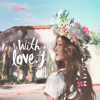 Jessica - With Love, J - EP artwork