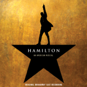 Hamilton (Original Broadway Cast Recording)-Various Artists