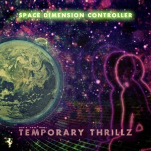 Space Dimension Controller - Mercurial Attraction