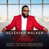 Hezekiah Walker - Holding On (Featuring Carl Thomas)