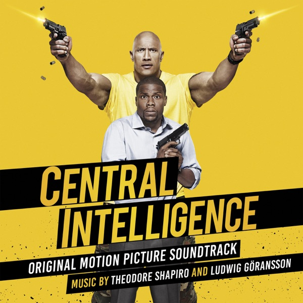 Central Intelligence (Original Motion Picture Soundtrack)
