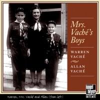 MRS. Vaché's Boys (feat. Eddie Higgins & Howard Alden)