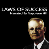 Laws of Success Narrated by Napoleon Hill
