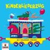 Kinderliederzug - Mit Volldampf voraus! - Lena, Felix & die Kita-Kids