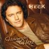 Flammendes Herz - Michael Heck